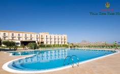 Villa Zina Park Hotel - Thumb 1