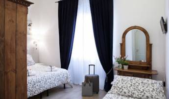Piccarda / art bed and breakfast