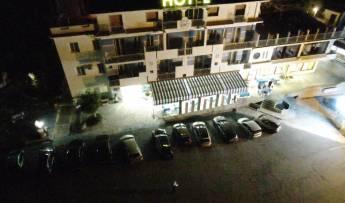 Hotel Carruba