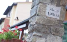 Hotel Villa Bonelli - Thumb 1