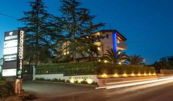 Boutique Hotel Città Bianca